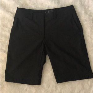 Nike Dri-fit size 4 golf shorts - good condition